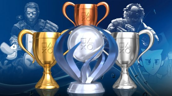 Yo, I Heard You Like Platinum Trophies