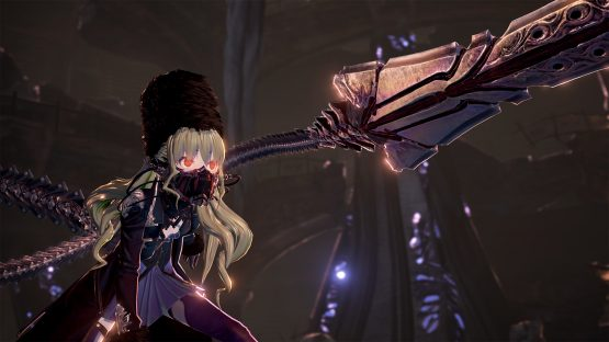 code vein gameplay