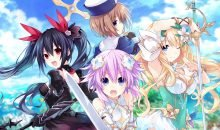 Cyberdimension Neptunia 4 Goddesses Online Review