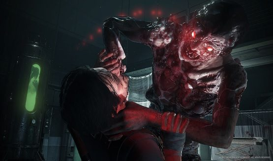 The Evil Within 2 Difficulty Explained: Classic is the Ultimate Challenge