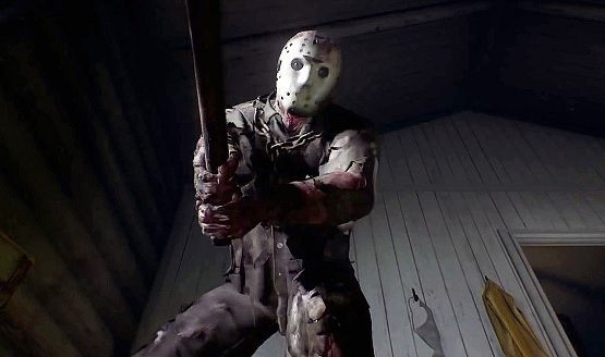 friday the 13th game update