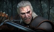 geralt voice actor