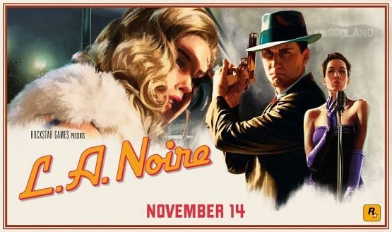 Watch the 4K trailer for LA Noire coming this November