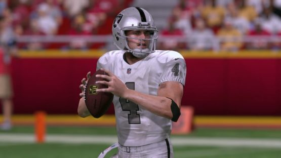 Read the Madden NFL 18 Update 1.09 Patch Notes