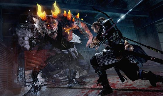 Nioh PC Launch Trailer Heralds the November 7th Release
