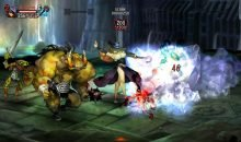 dragons crown ps4 gameplay