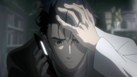 Steins;Gate Elite Trailer Shows Off the Updated Graphics