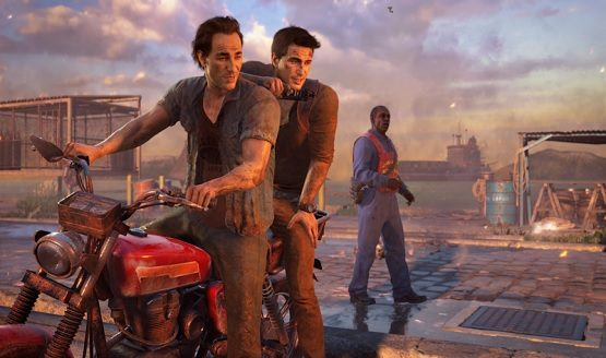 Uncharted 4 Update 1.32 Features Survival Tweaks, Read Patch Notes