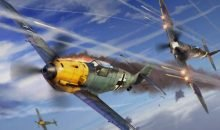 war of thunder battle of britain event