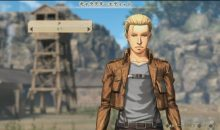 Attack on Titan 2 character creation