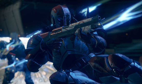 Bungie Will Talk About Destiny 2 Seasons at TwitchCon
