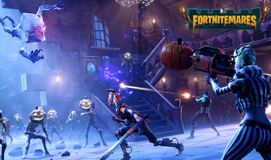 Epic Games Apologizes for Fortnite's Performance Issues; Details Improvements