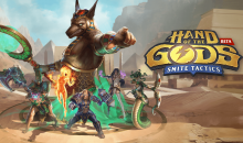 Hand of the Gods Closed Beta