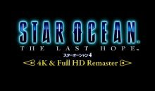 star ocean the last hope PS4