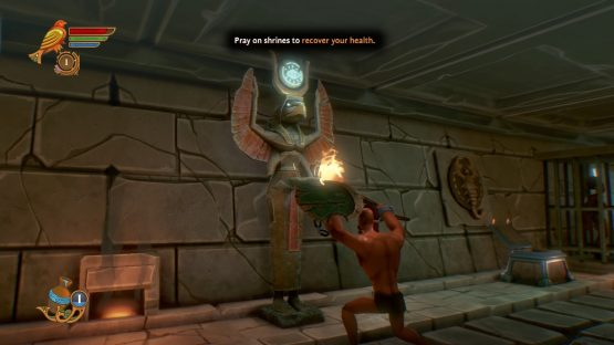 Pharaonic Review