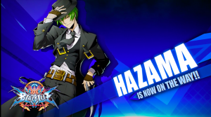 BlazBlue Cross Tag Battle Characters Revealed