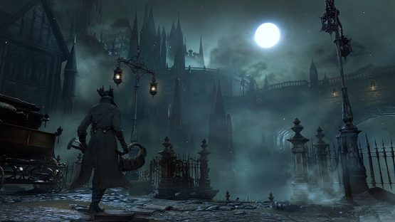 Bloodborne About To Receive Its Own Comic Book Series Next Year