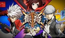 BlazBlue Cross Tag Battle Ruby Rose Gameplay