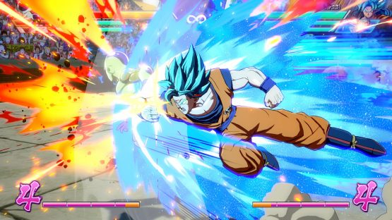 Dragon Ball FighterZ's Director Talks About His Love of the Franchise