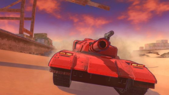 metal max xeno trailer