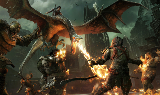 middle earth shadow of war review 2