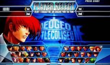 neo geo battle Colosseum 2