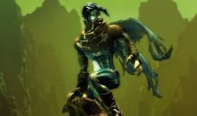 new legacy of kain game