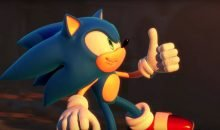 sonic forces ps4 demo