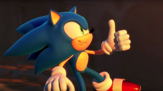 Sonic Forces PS4 Demo Now Available to Play in English