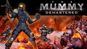 the mummy demastered release