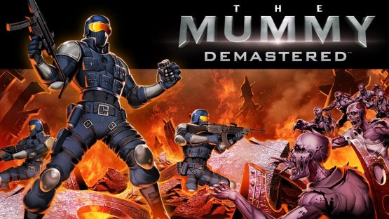 The Mummy Demastered Will Be Out in Time for Your Halloween Night