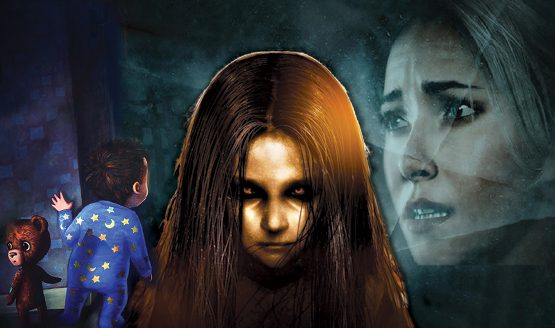 8 Unique Horror Games That Are Perfect for Halloween