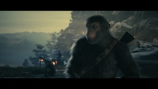 planet of the apes last frontier ps4