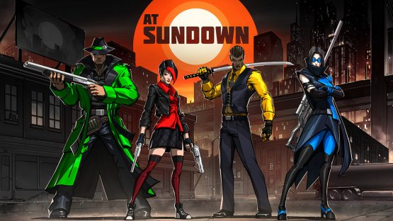 Versus Evil Unveils New Game At Sundown, Will be Available at PlayStation Experience