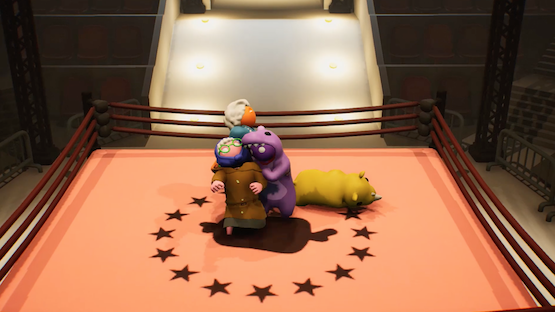 how to get gang beasts for free