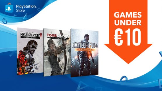 playstation store uk sale