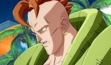 Dragon Ball FighterZ Trophies