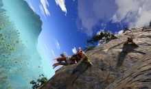 Biomutant Gameplay Screens