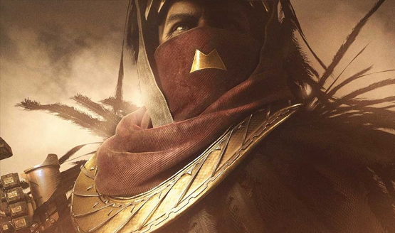 The second Destiny 2 Curse of Osiris livestream is today