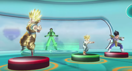 dragon ball xenoverse 2 dlc