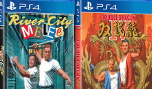 double dragon iv physical