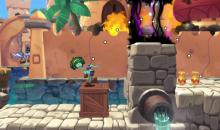 Shantae Half Genie Hero Expansion