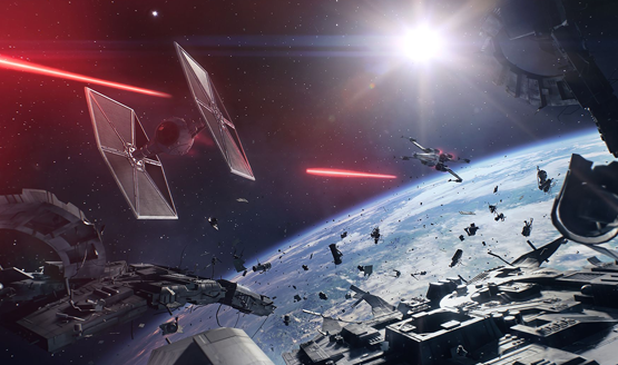 Star Wars Battlefront 2's premium currency might not return