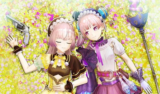 atelier lydie and suelle soundtrack