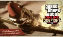grand theft auto online dogfight