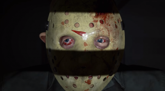 friday the 13th update