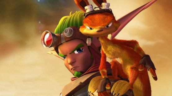 jak and daxter ps4 collection