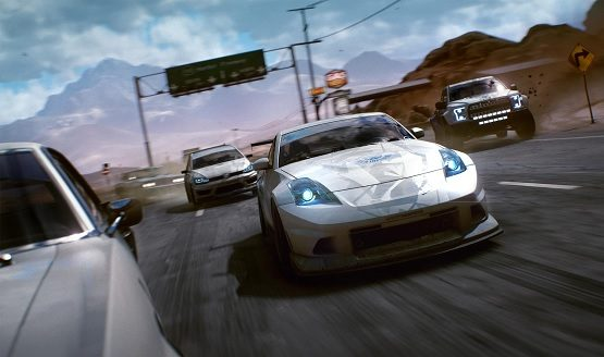 Need for Speed Payback update 1.04