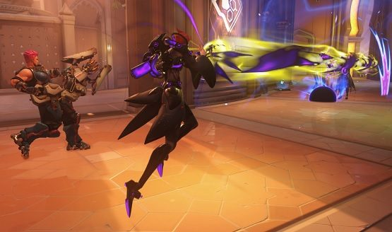 Read the Overwatch Update 2.24 Patch Notes