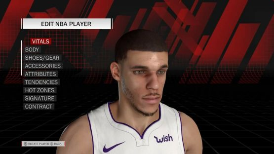 nba 2k18 update 1.07 patch notes